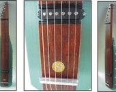 Lap Steel Electric Guitar
