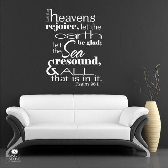 ... Wall Stickers Art Scripture Bible. ◅