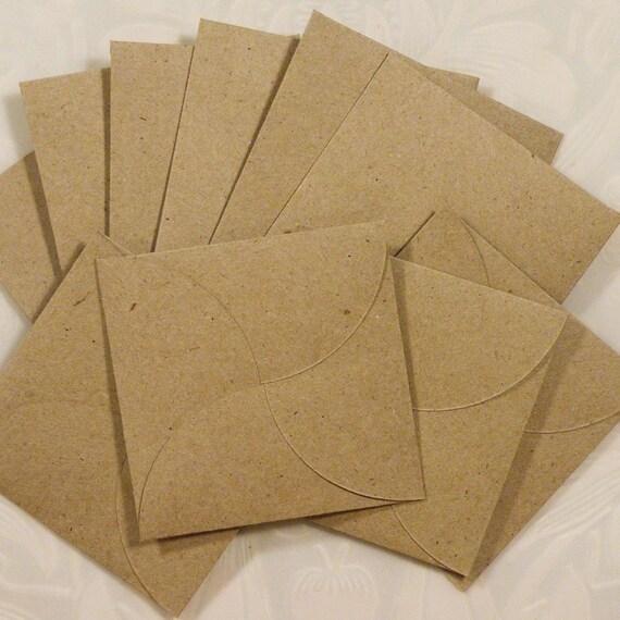 petal envelopes