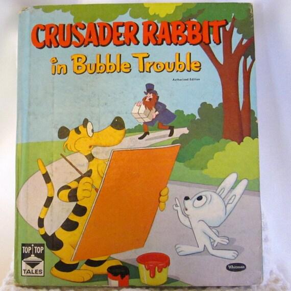 crusader rabbit essay Beispiel essay kindergarten school application essay lote manguinhos serra essay paryavaran marathi essay my own life essay essay crusader rabbit.