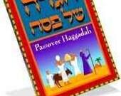 Christian Passover Haggadah