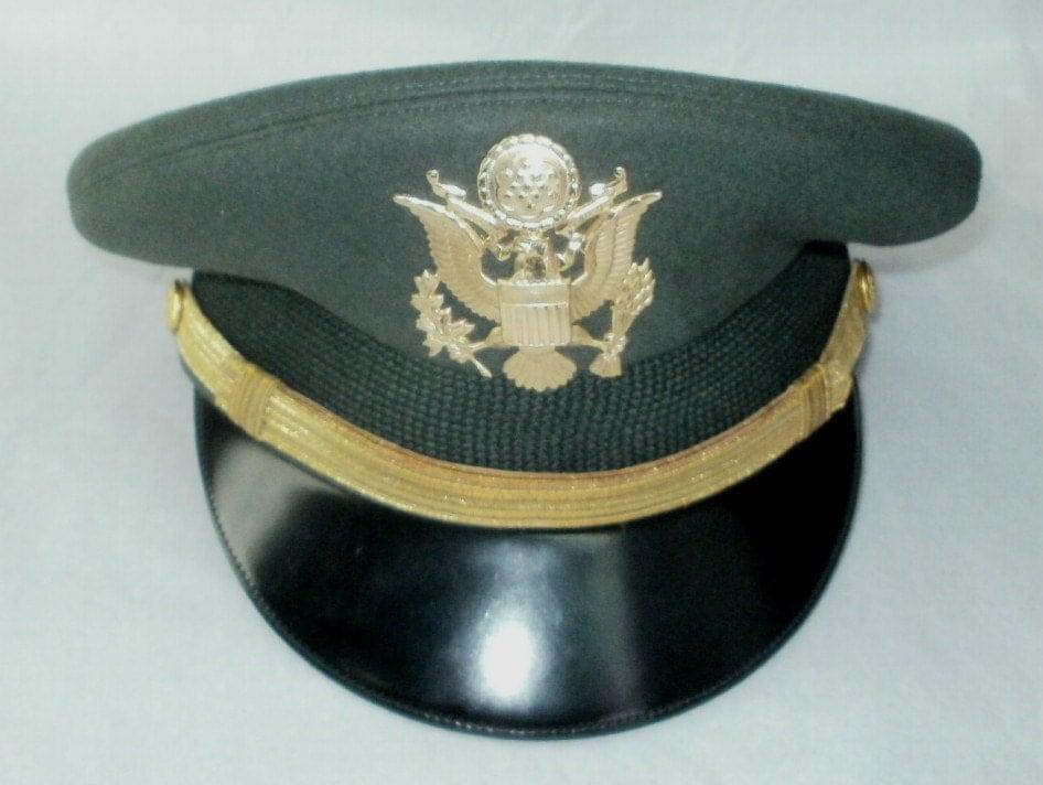 Vintage U S  Arm...U.s. Army Uniform Hat