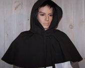 Men's Renaissance Hood