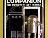 ROBOT COMPANION 3.75 inch Resin Figure