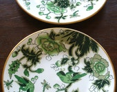 Vintage CoalPort Cathay Saucer and Breadplate