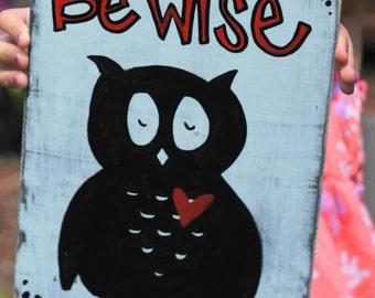 Handmade card for teachers