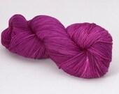 handdyed sockyarn superwash - wool/nylon mixture - fingering weight - colour s 238