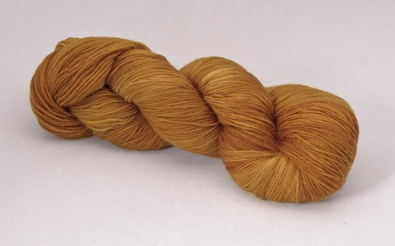 handdyed sockyarn superwash - wool/nylon mixture - fingering weight - colour s 111