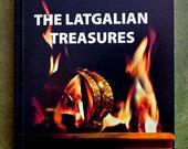 Book The Latgalian Treasures