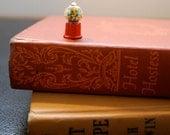 Vintage Miniature Gumball Machine