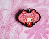 RESERVED - Sailor Chibi Moon Charm