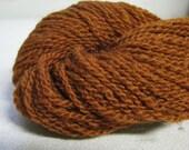 Natural Dyed Coreopsis yarn
