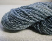 Natural Dyed Indigo yarn