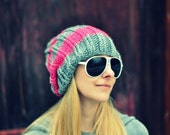 the jenna super slouchy hat- Urban Revival