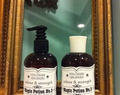 Magic Potion No.3 - Totally Organic shampoo and conditioner Duo