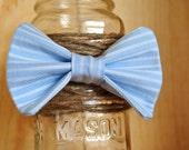 Bow Tie - Blu Skies