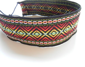 Thick Tribal Headband