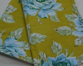 Baby Blanket- Shabby Chic Floral- Buy One Give One