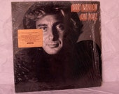 One Voice - Barry Manilow - 1979 Arista LP Album