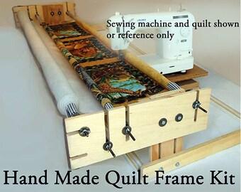 Quilt Frame Kit