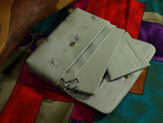 Vintage Monogram Gitano Wallet All in One