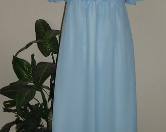 ARIANA-Sky Blue formal, party dress, bridesmaid dress
