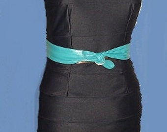 Black Bandage mini dress-herve leger inspired