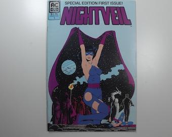 Nightveil No.1 (1984)
