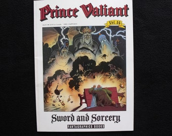 Prince Valiant-Volume No.14
