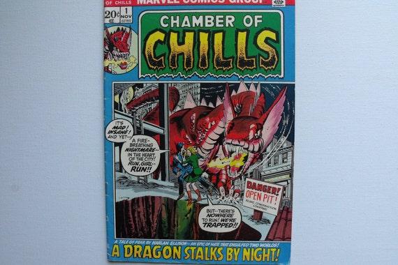 Chamber of Chills No.1 (1972)