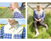 Chequered Counters Shirt
