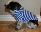 Up-Cycled Cashmere Dog Sweater