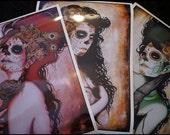 Prints Dia de los Muertos