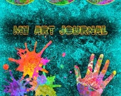Art Journaling E-Book