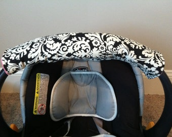Padded Handle Cover for Infant Carseat