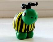 Bumble-bee Turtle