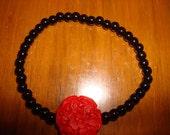 Flower sea bead