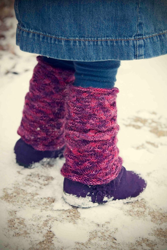 Find great deals on eBay for childrens leg warmers. Shop with confidence.