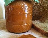 Homemade Sweet Potato Spread PINT Jar