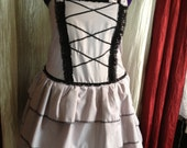 Lolita Dress - Classic Striped