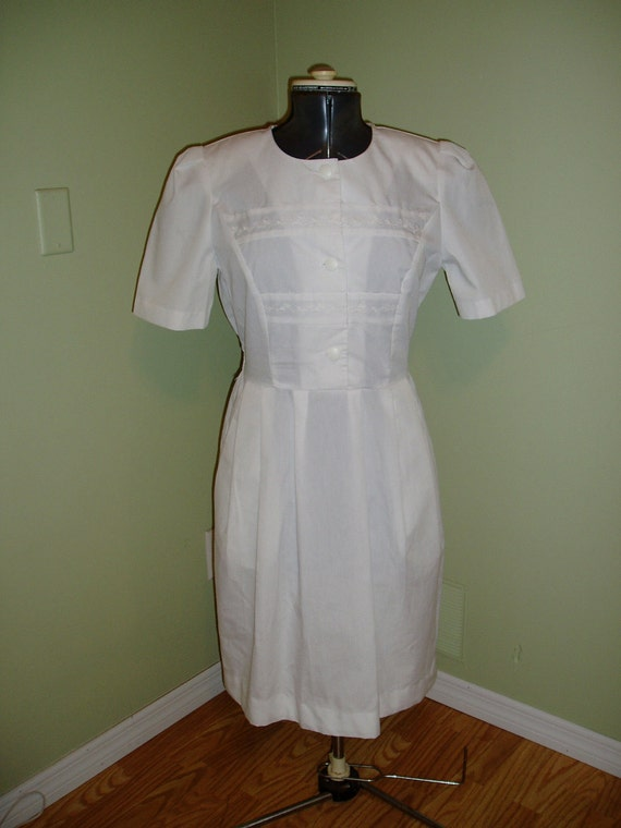 Vintage Nurse Uniforms 90