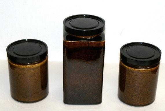 Arabia Finland Jars