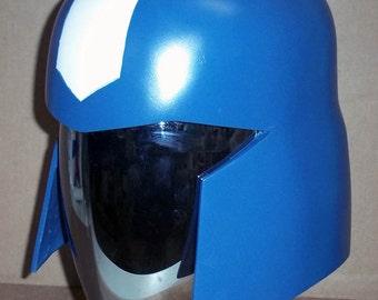 1:1 Scale Resolute Cobra Commander helmet