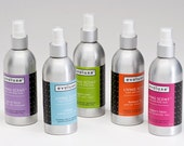 Pet perfume - Natural ingredients - Nutritional for the skin, PURFECT for dogs and cats, by evoluxe.