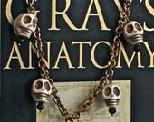 Hades Necklace
