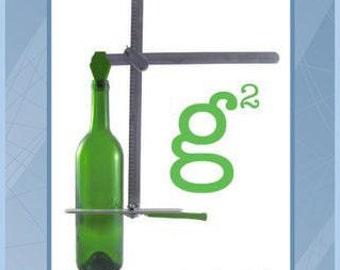Popular items for bottle cutter on etsy for Generation green bottle cutter