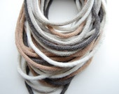 Unisex Knitted Roap scarf