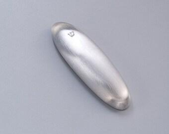 Medium Contemporary Capsule Design Mezuzah Case