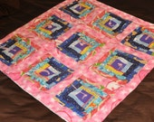 Baby/ Toddler Quilt - Specializing in memory quilts.