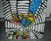Simpsons Abstract